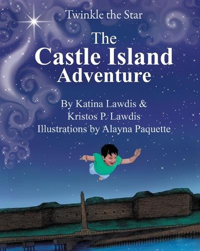 Twinkle the Star: Castle Island (Paperback)