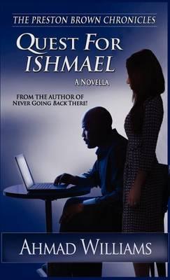 Quest for Ishmael (Hardback)
