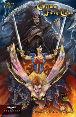 Grimm Fairy Tales Volume 9 (Paperback)
