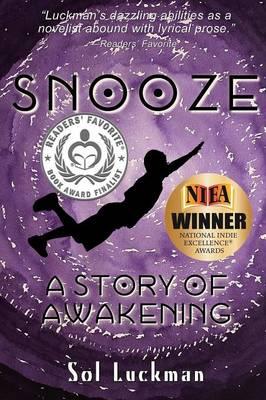 Snooze: A Story of Awakening (Paperback)