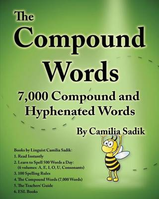The Compound Words (Paperback)