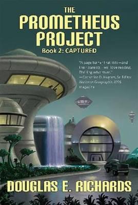 Prometheus Project: Captured (Paperback)