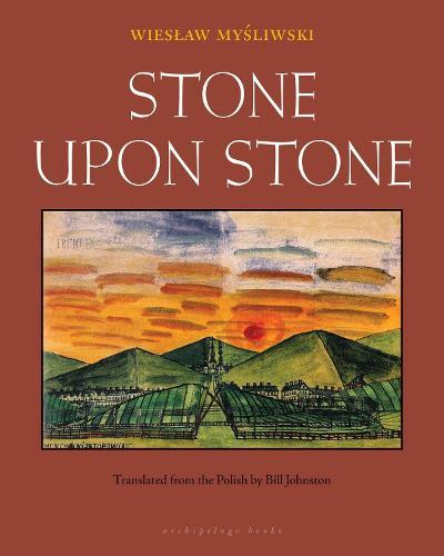 Stone Upon Stone (Paperback)
