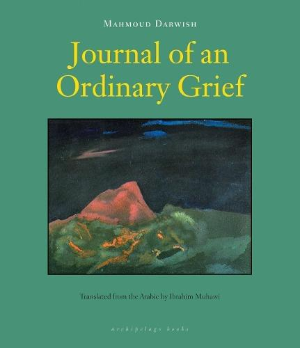 Journal Of An Ordinary Grief (Paperback)