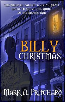 Billy Christmas (Paperback)