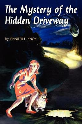 The Mystery of the Hidden Driveway (Paperback)