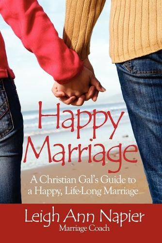 Happy Marriage (Paperback)