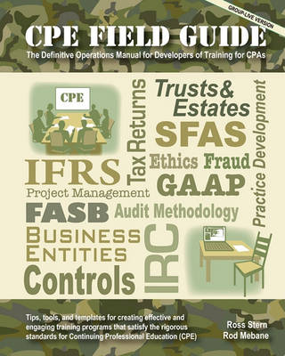 Cpe Field Guide (Paperback)