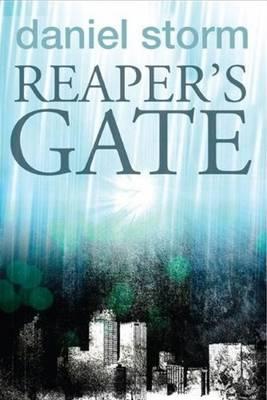 Reaper's Gate (Paperback)