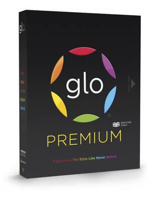 Glo Bible Premium (CD-Audio)