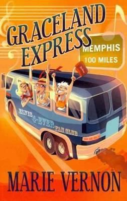 Graceland Express (Paperback)