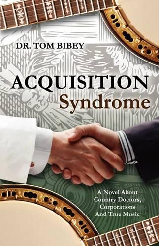 Acquisition Syndrome (Paperback)