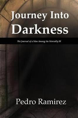 Journey Into Darkness: The Journal of a Man Among the Mentally Ill (Paperback)