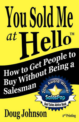 You Sold Me at Hello (Paperback)