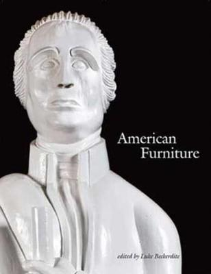 American Furniture 2012 - American Furniture Annual (Hardback)