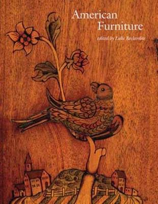 American Furniture 2013 - American Furniture Annual (Hardback)