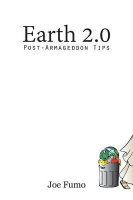 Earth 2.0: Post-Armageddon Tips (Paperback)