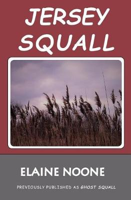 Jersey Squall (Paperback)
