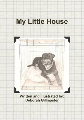 My Little House (Paperback)