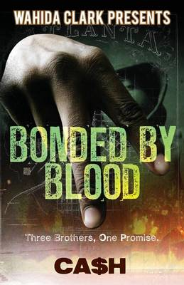 Bonded by Blood (Paperback)