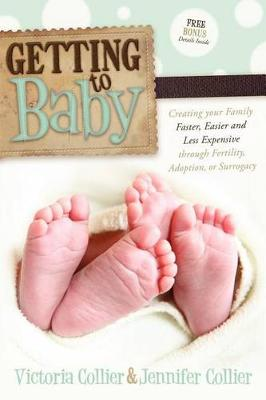 Getting to Baby (Paperback)