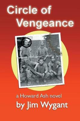 Circle of Vengeance (Paperback)