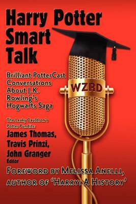 Harry Potter Smart Talk (Paperback)