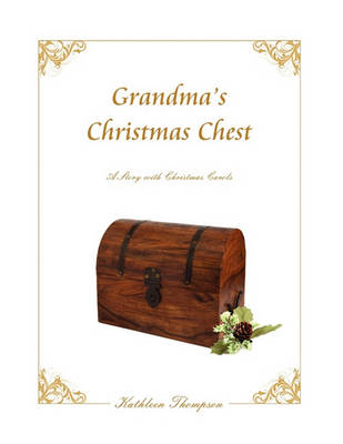 Grandma's Christmas Chest (Paperback)