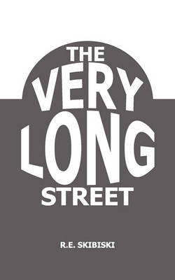 The Very Long Street (Paperback)