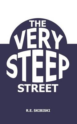 The Very Steep Street (Paperback)