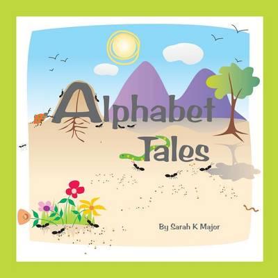 Alphabet Tales (Paperback)