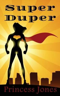 Super Duper - Super 3 (Paperback)