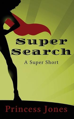 Super Search - Super 2 (Paperback)