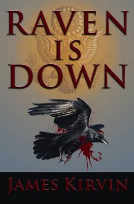 Raven is Down (Hardback)