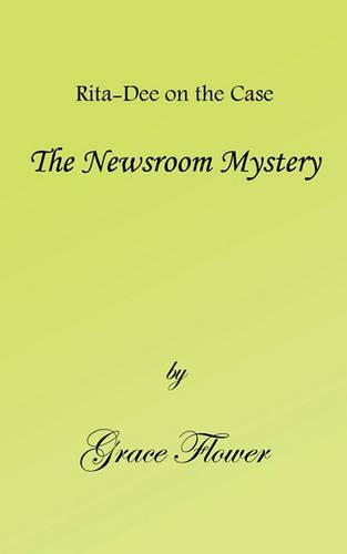 The Newsroom Mystery (Paperback)