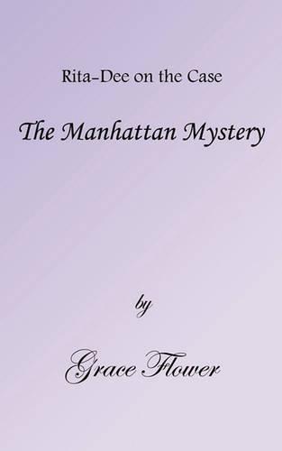 The Manhattan Mystery (Paperback)