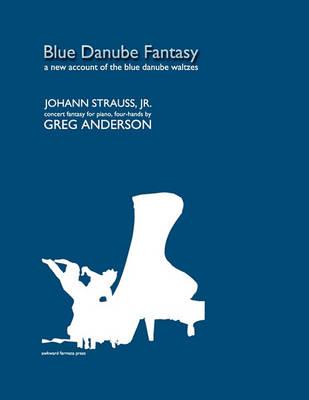 Blue Danube Fantasy (Paperback)