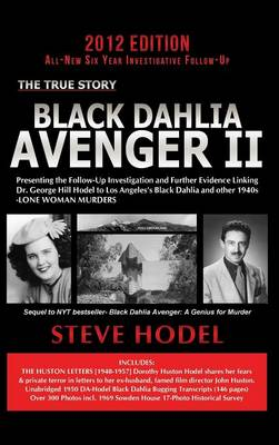 Black Dahlia Avenger II (Hardback)