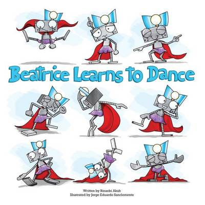 Beatrice Learns to Dance (Paperback)