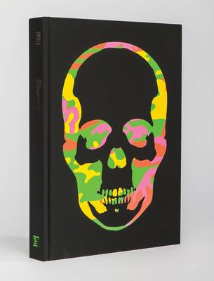 Skull Style Neon Camouflage Cover: Skulls in Contemporary Art and Design (Hardback)
