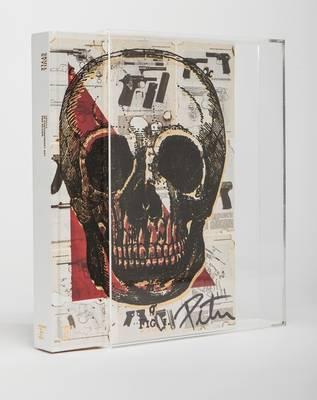 Skull Style Limited Edition: Skulls in Contemporary Art & Design (Hardback)