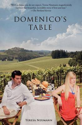 Domenico's Table (Paperback)