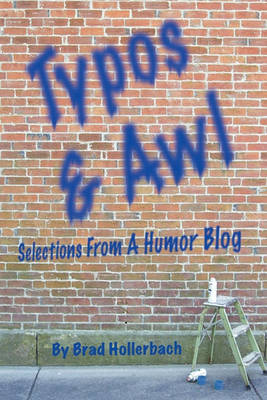 Typos & Awl (Paperback)