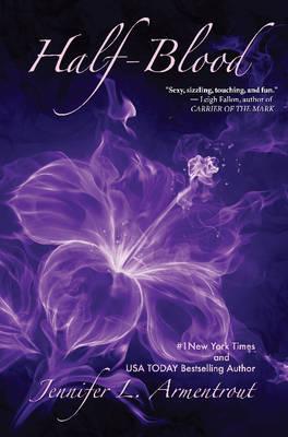 Half-Blood: A Covenant Novel (Paperback)