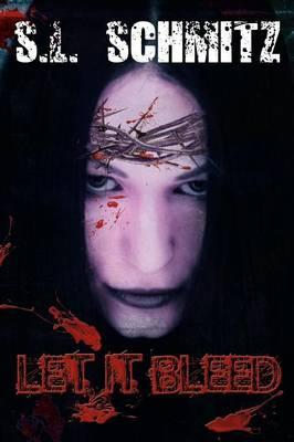 Let It Bleed (Paperback)