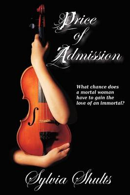 Price of Admission (Paperback)