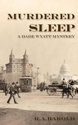 Murdered Sleep (Paperback)