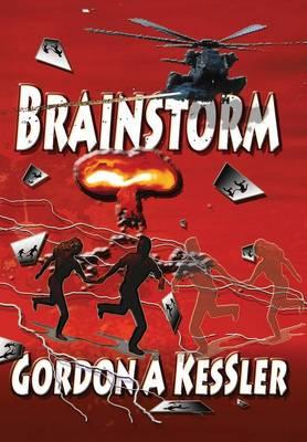 Brainstorm (Hardback)