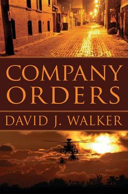 Company Orders (Paperback)