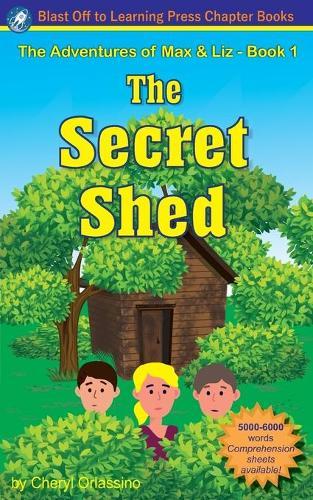 The Secret Shed (Paperback)